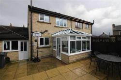 Semi Detached House For Sale Golcar Huddersfield West Yorkshire HD7