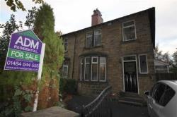 Semi Detached House For Sale Marsh Huddersfield West Yorkshire HD1