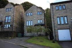 Detached House For Sale Marsden Marsden Huddersfield West Yorkshire HD7