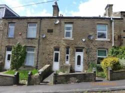 Terraced House For Sale Longwood Huddersfield West Yorkshire HD3