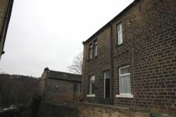 Terraced House For Sale Lockwood Scar Huddersfield West Yorkshire HD1