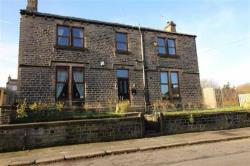 Detached House For Sale Milnsbridge Huddersfield West Yorkshire HD3