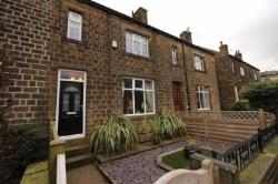 Terraced House For Sale Golcar Golcar Huddersfield West Yorkshire HD7