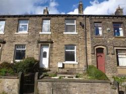 Terraced House For Sale Paddock Huddersfield West Yorkshire HD3