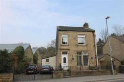 Detached House For Sale Linthwaite Huddersfield West Yorkshire HD7