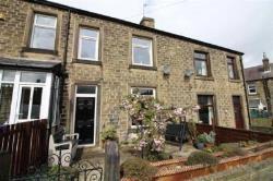 Terraced House For Sale Netherton Huddersfield West Yorkshire HD4