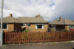Semi - Detached Bungalow For Sale Golcar Huddersfield West Yorkshire HD7