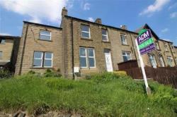 Terraced House For Sale Golcar Hudderfield West Yorkshire HD7