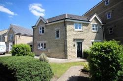 Detached House For Sale Lindley Huddersfield West Yorkshire HD3
