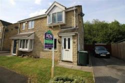 Semi Detached House For Sale Birkby Huddersfield West Yorkshire HD2