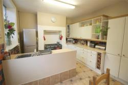 Terraced House For Sale Linthwaite Huddersfield West Yorkshire HD7