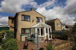 Detached House For Sale Golcar Huddersfield West Yorkshire HD7