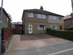 Semi Detached House For Sale Dalton Huddersfield West Yorkshire HD5