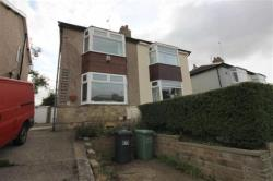 Semi Detached House For Sale Huddersfield Huddersfield West Yorkshire HD4