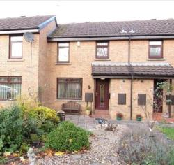 Terraced House To Let  Bothwell Lanarkshire G71