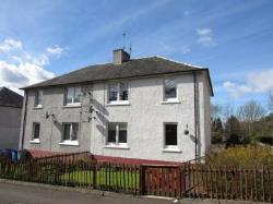 Flat To Let  Bothwell Lanarkshire G71