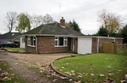 Detached Bungalow For Sale  Reading Oxfordshire RG4