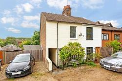 Semi Detached House For Sale  Berkhamsted Hertfordshire HP4
