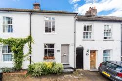 Terraced House For Sale  Berkhamsted Hertfordshire HP4