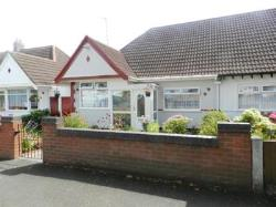 Semi - Detached Bungalow For Sale  Birmingham West Midlands B24