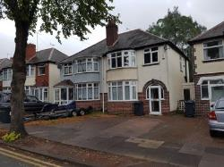 Semi Detached House To Let  Birmingham West Midlands B42
