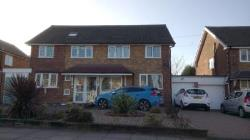 Semi Detached House For Sale  Streetly West Midlands B74