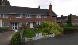 Terraced House For Sale  Birmingham West Midlands B24