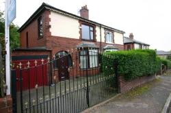 Semi Detached House For Sale  Milnrow Lancashire OL16