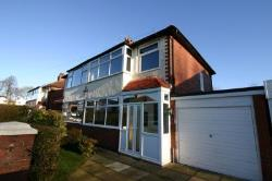 Semi Detached House To Let  Bury Greater Manchester BL8