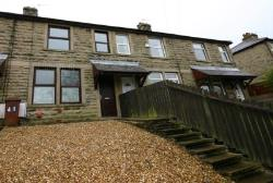 Terraced House To Let  Rawtenstall Lancashire BB4