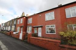 Terraced House To Let  Harwood Greater Manchester BL2