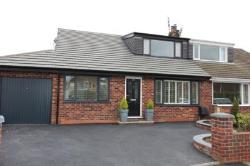 Semi - Detached Bungalow For Sale  Bury Greater Manchester BL8