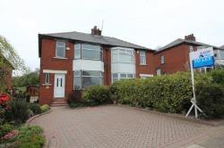 Semi Detached House To Let  Ramsbottom Greater Manchester BL0