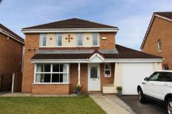Detached House To Let  Radcliffe Greater Manchester M26