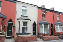 Terraced House To Let  Horwich Greater Manchester BL6