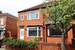 Semi Detached House To Let  Bury Greater Manchester BL9