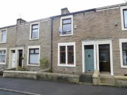 Terraced House To Let  Oswaldtwistle Lancashire BB5