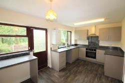 End Terrace House To Let  Oldham Greater Manchester OL4