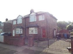 Semi Detached House To Let  Manchester Greater Manchester M44