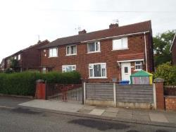 Semi Detached House To Let  Manchester Greater Manchester M38