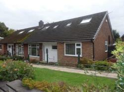 Semi - Detached Bungalow For Sale  Bolton Greater Manchester BL1