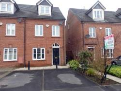 Terraced House For Sale  Bolton Greater Manchester BL1
