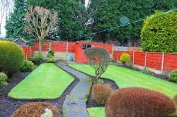 Semi Detached House For Sale  Bolton Greater Manchester BL2