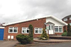Detached Bungalow For Sale  Bolton Greater Manchester BL3