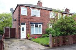 End Terrace House For Sale  Bolton Greater Manchester BL1