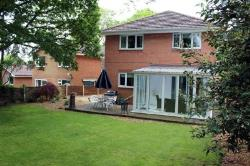 Detached House For Sale  Bolton Greater Manchester BL2