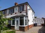 Semi Detached House For Sale  Thornton Cleveleys Lancashire FY5