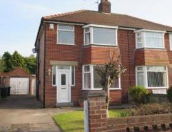 Semi Detached House To Let  Poulton Le Fylde Lancashire FY6