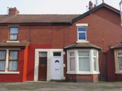Terraced House To Let  Fleetwood Lancashire FY7