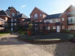 Flat To Let Windsor Berkshire Berkshire SL4